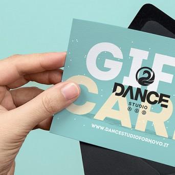 GIFT CARD: UN'IDEA ORIGINALE PER I REGALI DI NATALE!